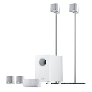 Canton Movie 85 CX Speaker System