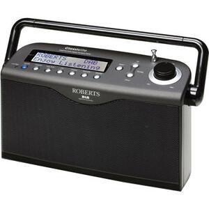 Roberts ClassicLite Radio Tuner