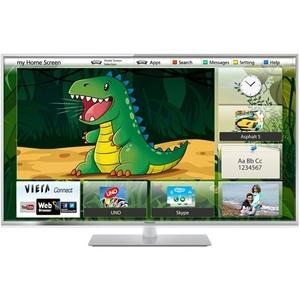 """Panasonic TX-L50ET60B 50"""" Smart Viera LED TV"""