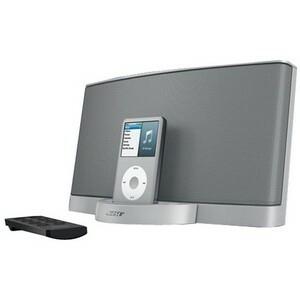 Bose SoundDock II Speaker System