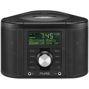 Pure Chronos iDock II Clock Radio