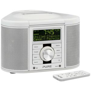 Pure Chronos iDock Series 2 Clock Radio
