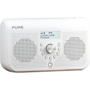 Pure Portable DAB Digital and FM Radio