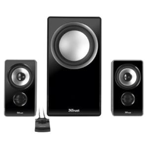 Trust Wave Speaker System