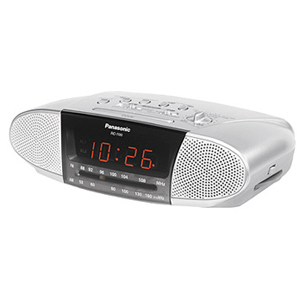 Panasonic RC-700E9 Clock Radio