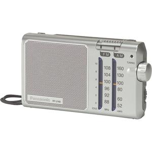 Panasonic RF-U160  Radio Tuner