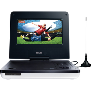 Philips PD7005 Portable DVD Player