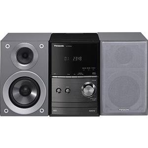 Panasonic SC-PM500EG-S Micro Hi-Fi System