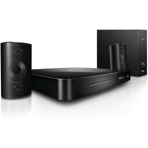 Philips SoundHub HTS4282 Home Theater System