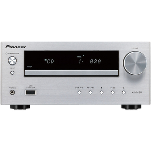 Pioneer DVD Receiver System