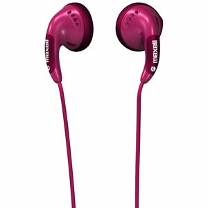 Maxell Colour Budz Earphone