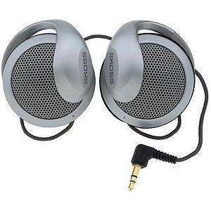 Koss KSC50 Portable Stereo Sport Headphone