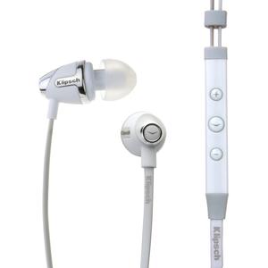 Klipsch Image S4i (II) White In-Ear Headphones