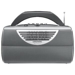 Grundig RP 6900 Radio Tuner