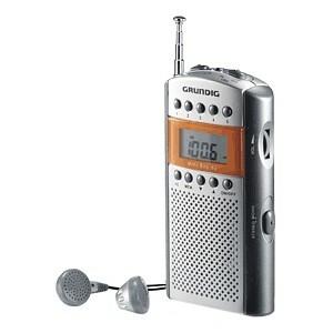 Grundig Mini 62 Radio Tuner