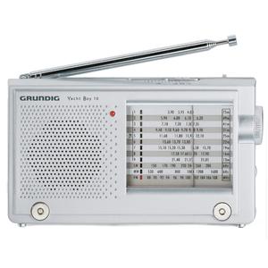 Grundig WR 5401 Radio Tuner