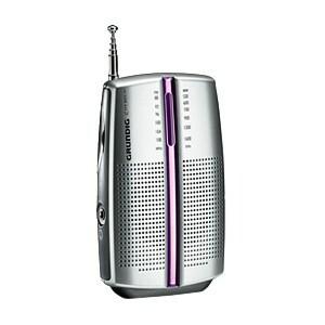Grundig City31 PR3201 Radio Tuner