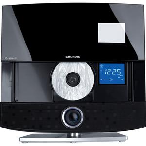 Grundig Ovation 3 CDS 8000 ENC Micro Hi-Fi System