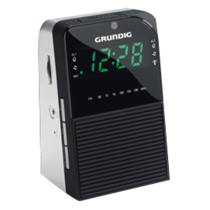 Grundig Sonoclock 790 DCF Clock Radio