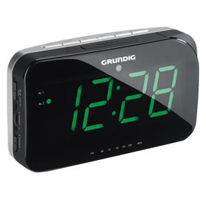 Grundig Sonoclock 490 Clock Radio