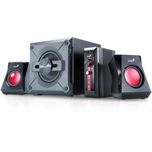 Genius SW-G2.1 1250 Speaker System