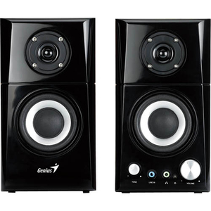 Genius SP-HF500A Speaker System