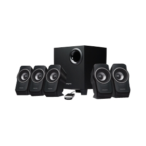 Creative A520 Speaker System