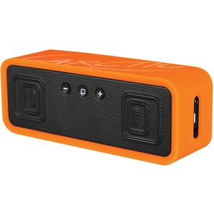 Arctic Portable Bluetooth Speaker with NFC Pairing