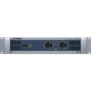 Yamaha P2500S Amplifier