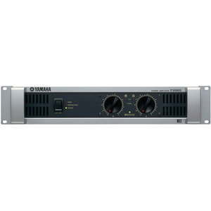 Yamaha P5000S Amplifier