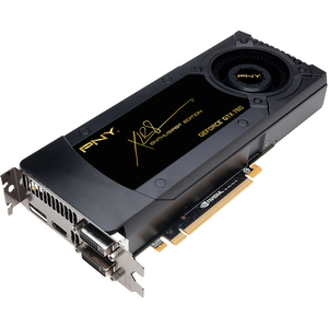 PNY VCGGTX7602XPB GeForce GTX 760 Graphic Card