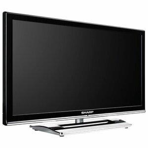 Sharp LC-22LE250K LED-LCD TV