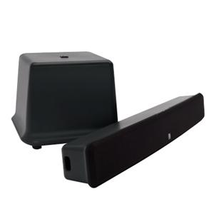 Boston Acoustics TVee Model 2 Speaker System