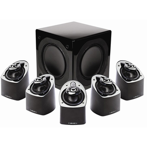 Mirage MX 5.1 Home Theater System