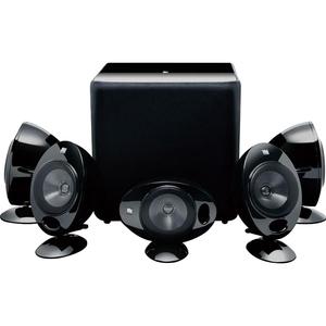KEF KHT2005.3K1 Speaker System
