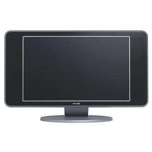 "Philips 23"" Widescreen LCD TV"