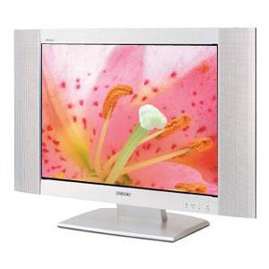 """Sony WEGA SG2 21"""" LCD TV"""