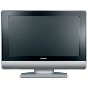 """Philips 26"""" LCD TV"""