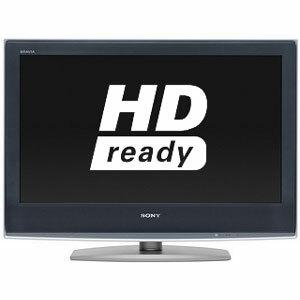 """Sony BRAVIA S Series KDL-26S2010 26"""" LCD TV"""