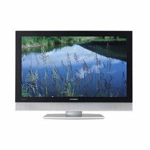 """Hyundai E260D 26"""" LCD TV"""