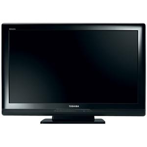 """Toshiba REGZA 37AV555DG 37"""" LCD TV"""