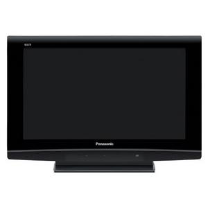 "Panasonic Viera TX-26LXD80F 26"" LCD TV"