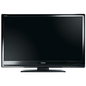 """Toshiba REGZA 37AV505D 37"""" LCD TV"""