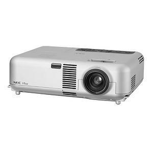 NEC VT 660 LCD Projector