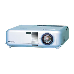 NEC VT 460 Portable Projector