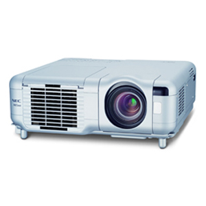 NEC MT-860 Multimedia Projector