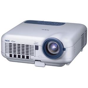 NEC Display LT 260 DLP Projector