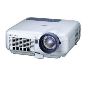 NEC LT 240 DLP Projector