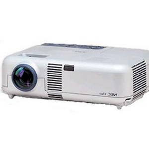 NEC VT 660K Portable Projector