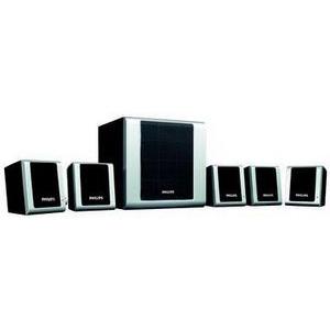 Philips Multimedia Speaker System